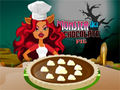 Monster High Epic Chocolate Pie