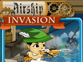 Airship Invasion