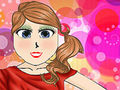 Princess Clara Super Make Up