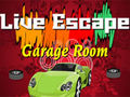 Live Escape Garage Room