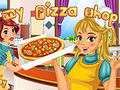 Pizza Shop
