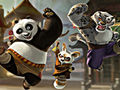 Hidden Objects Kung Fu Panda
